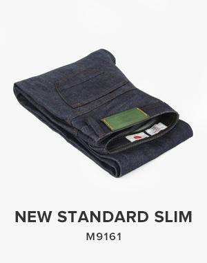 New Standard Slim