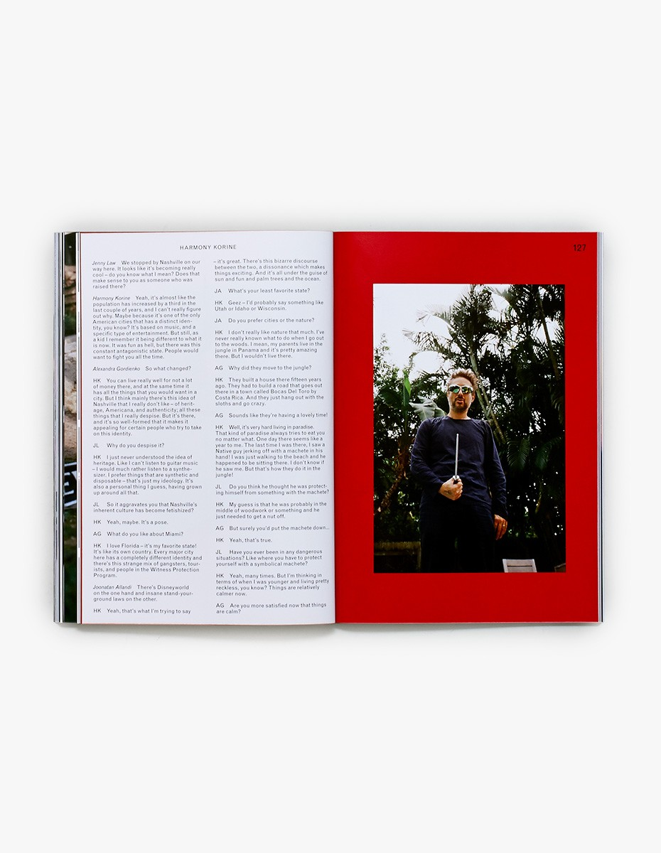 ALL-IN Magazine Issue 2 in