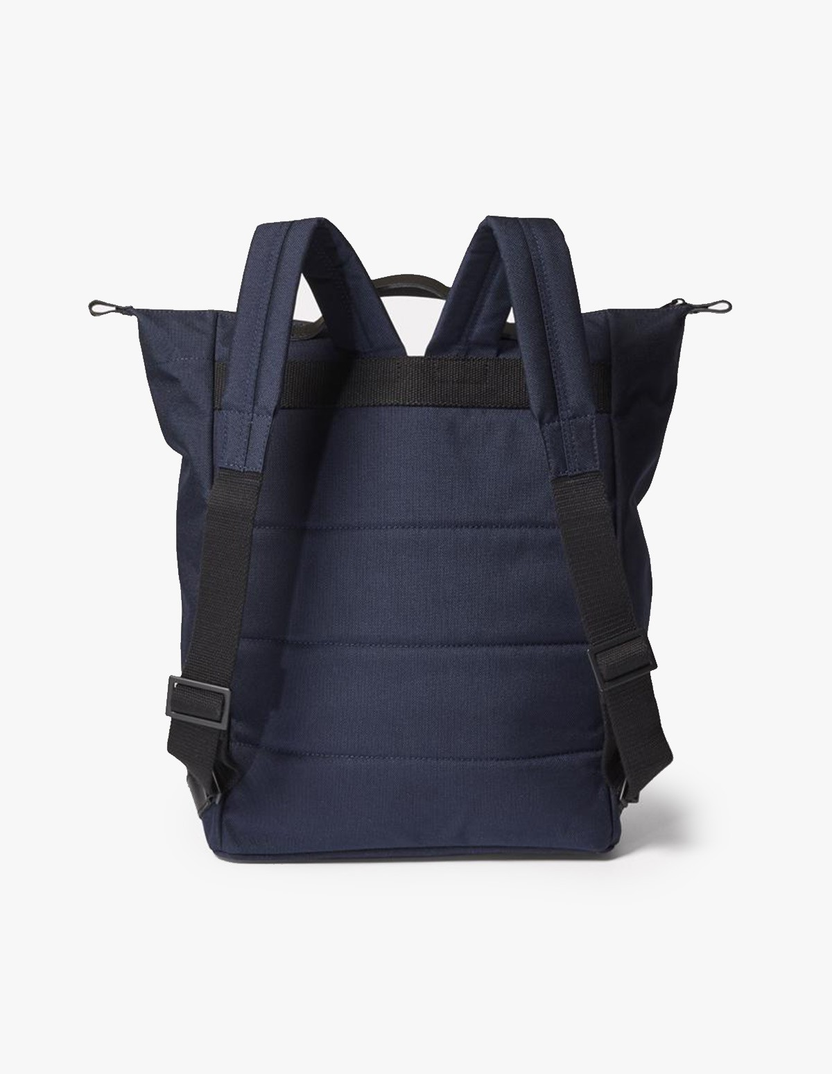 Ally Capellino Hoy Travel Backpack in Navy