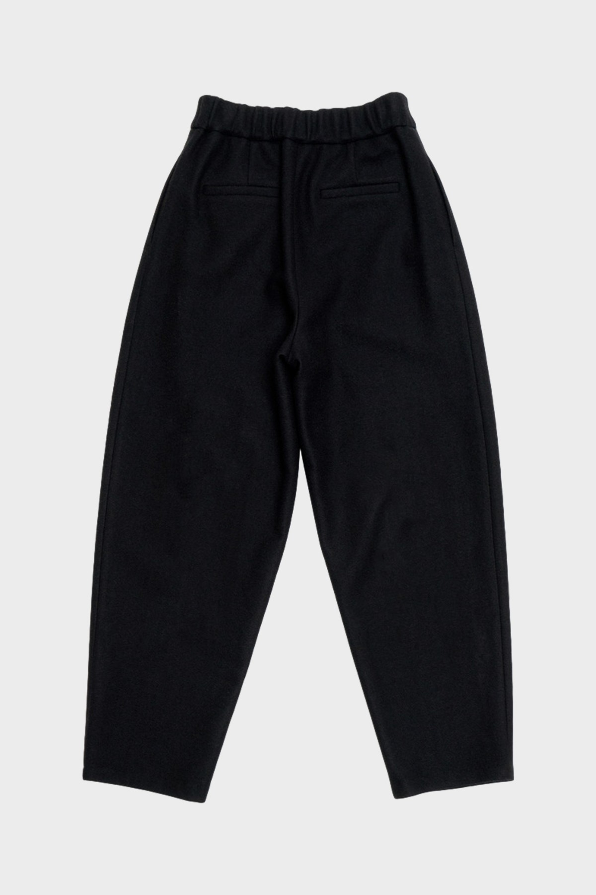 Amomento Garconne Pants in Black