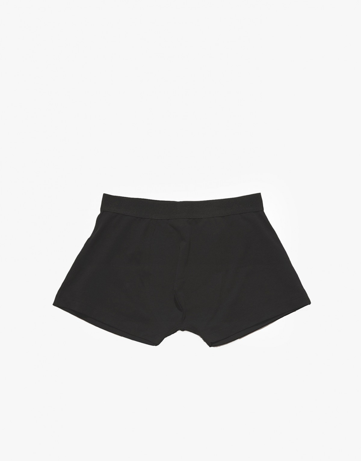 AO CMS Boxer Briefs in Black