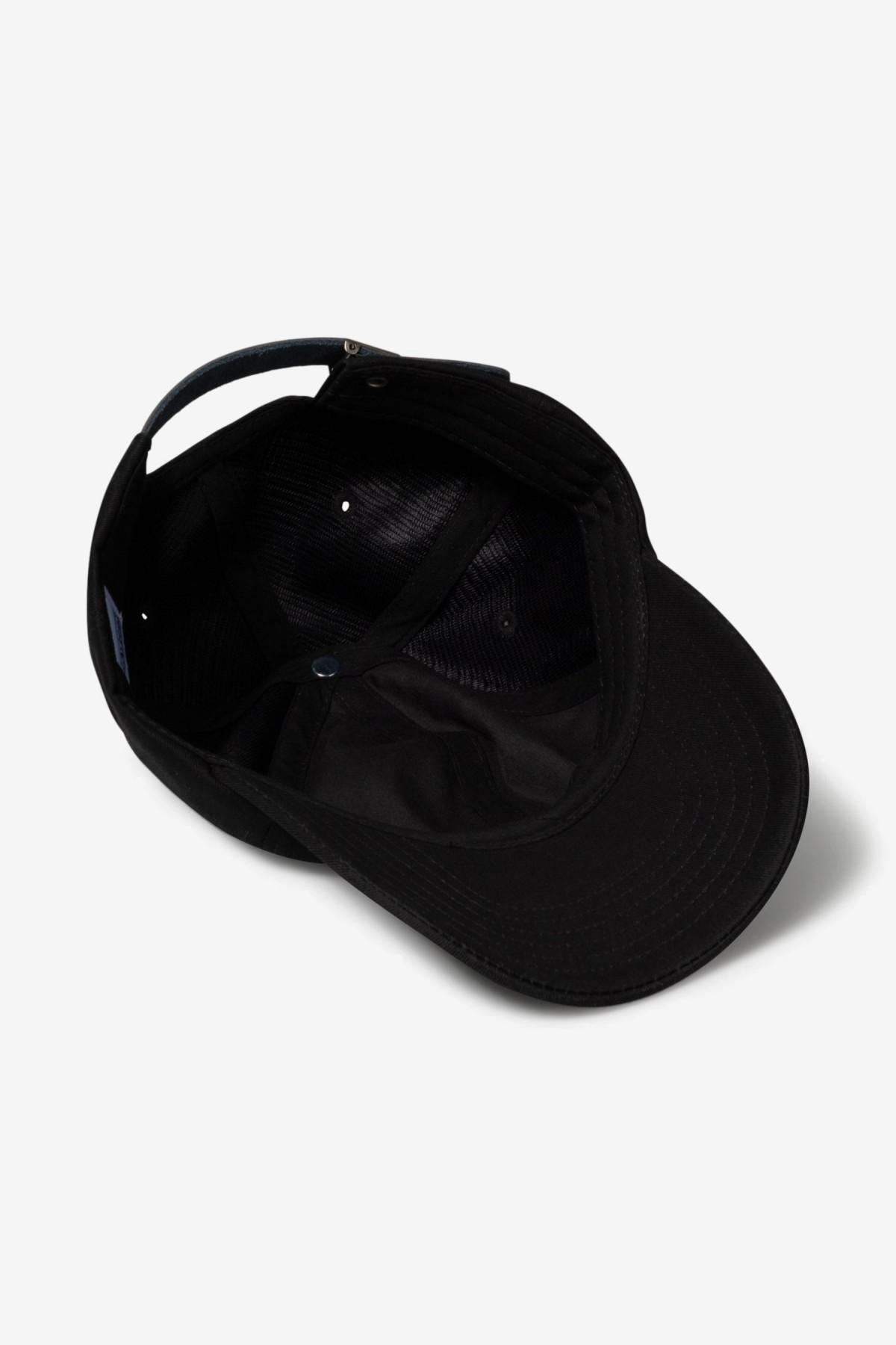 Aries Arise No Problemo Cap in Black
