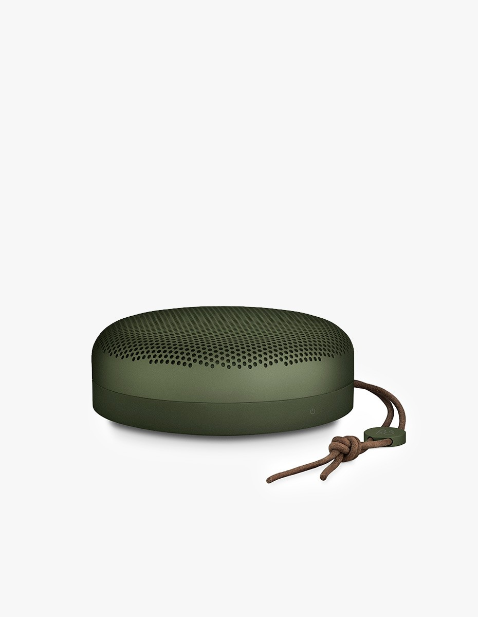 Bang & Olufsen Beoplay A1 Green in