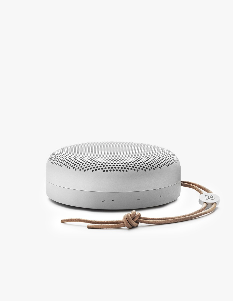 Bang & Olufsen Beoplay A1 Natural in