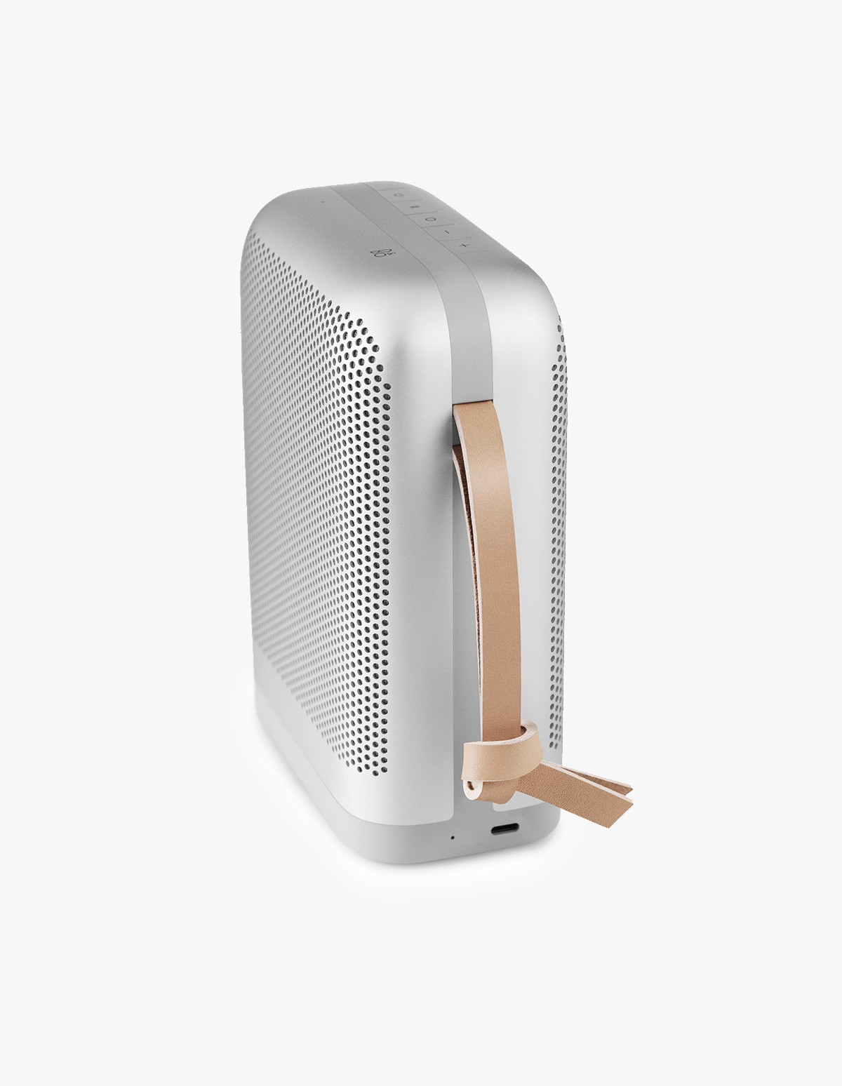 Bang & Olufsen Beoplay P6 Silver in
