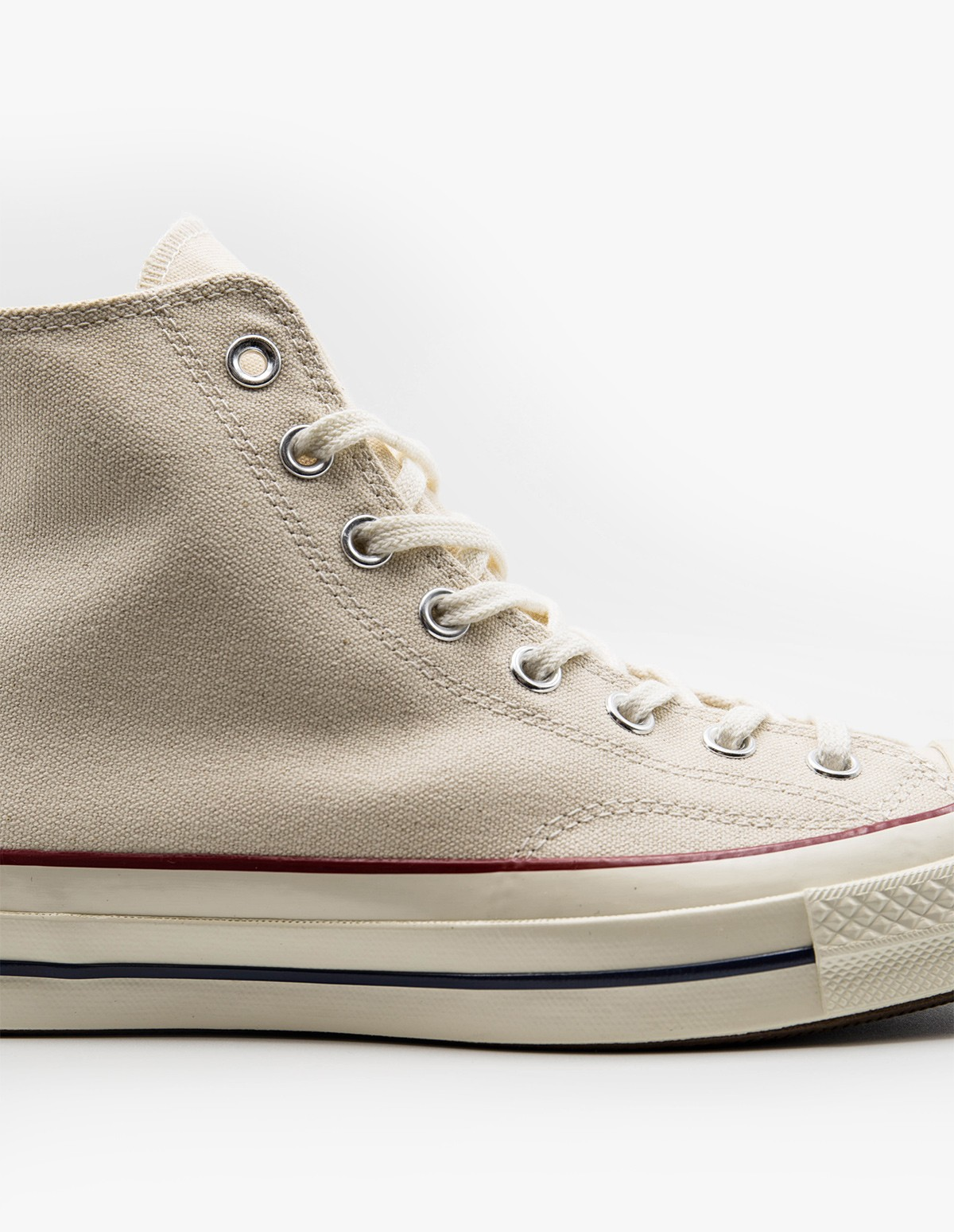 e1be2f2242a4 ... Converse Chuck Taylor High All Star  70 in Parchment ...