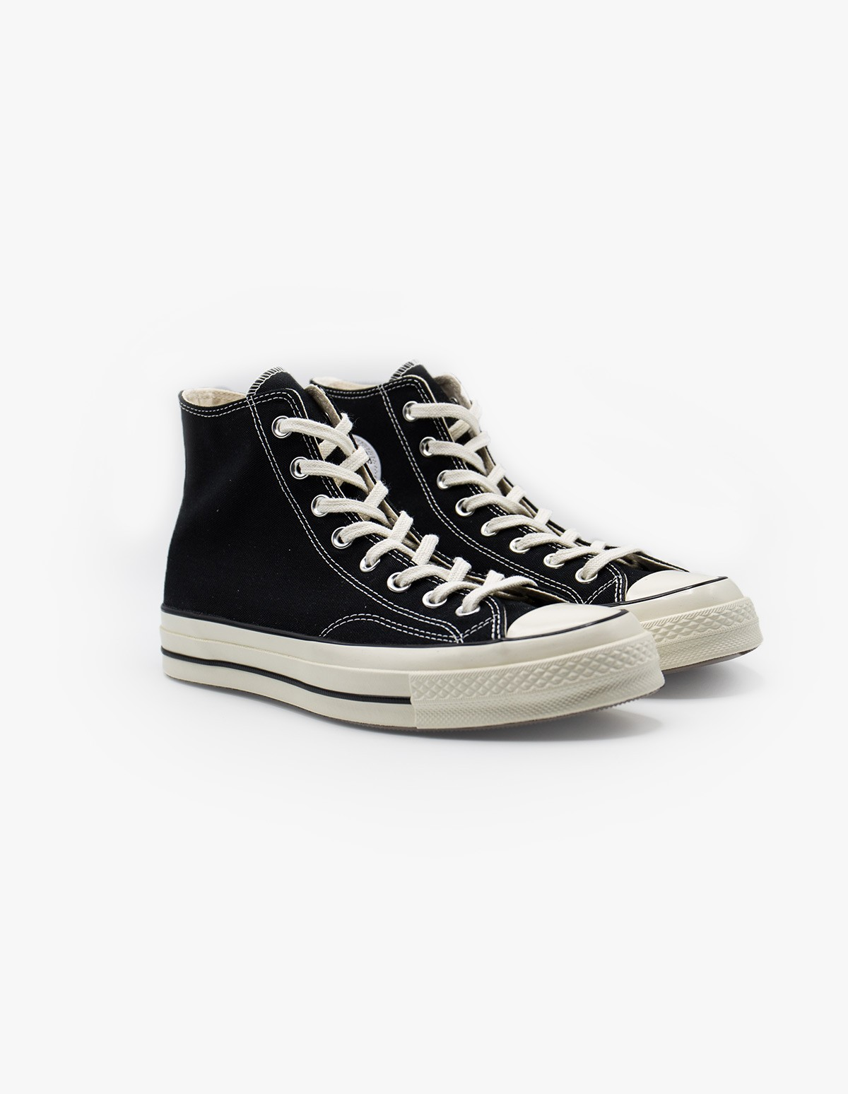Converse Chuck Taylor High All Star '70 in Black
