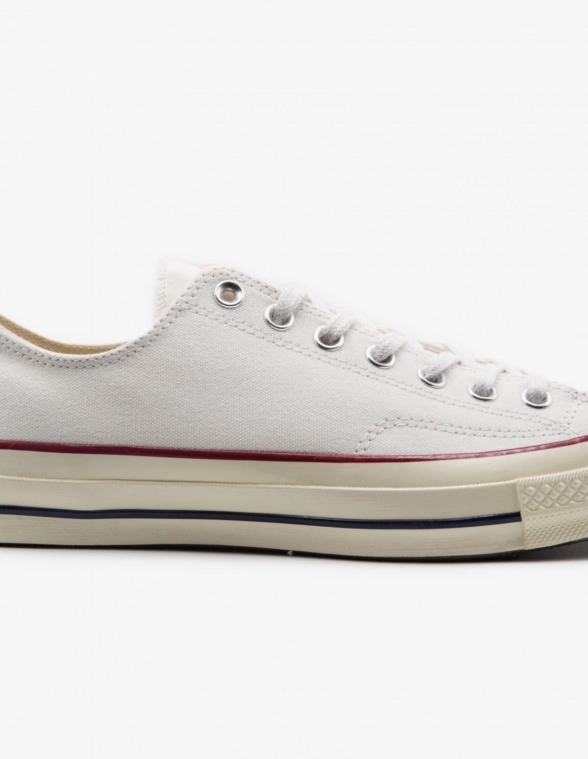 Converse Chuck Taylor Low OX All Star '70 in White
