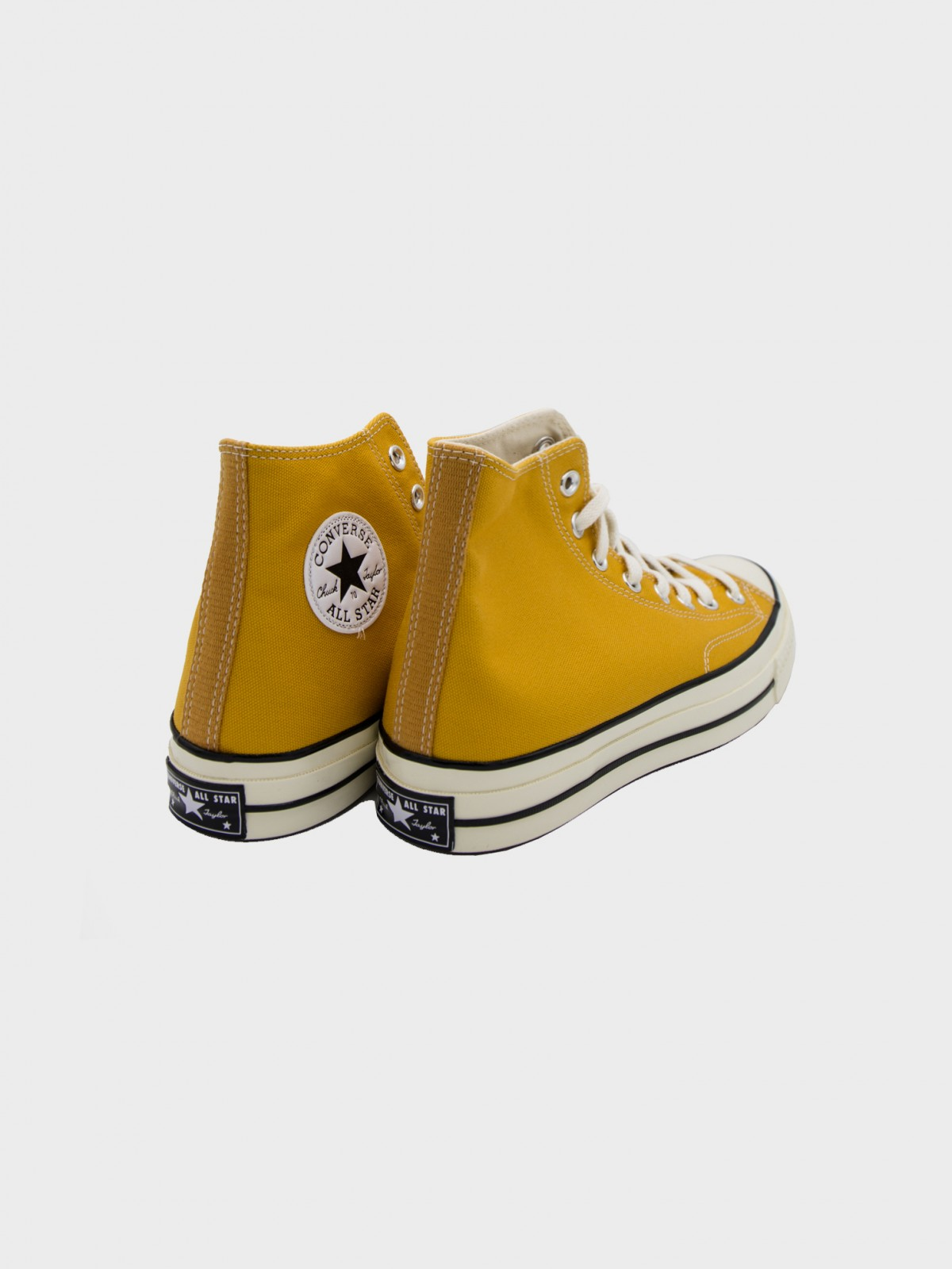 Converse Chuck Taylor High All Star '70 in Sunflower