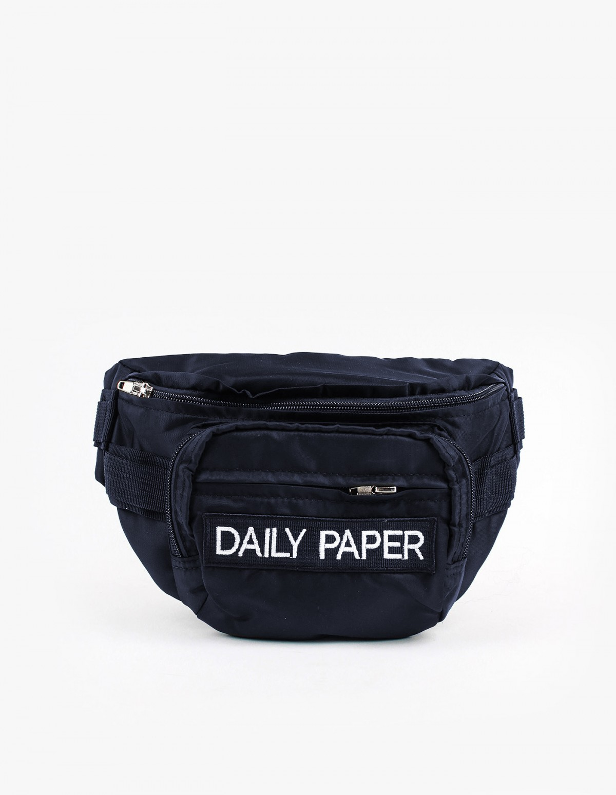 Daily Paper Waistpack in Navy