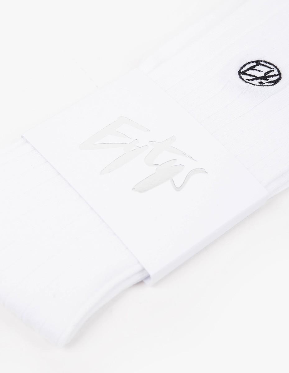 Eytys Kelly Socks in White