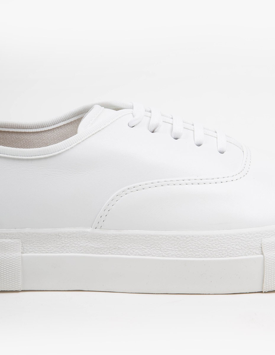 Eytys Mother Leather in White