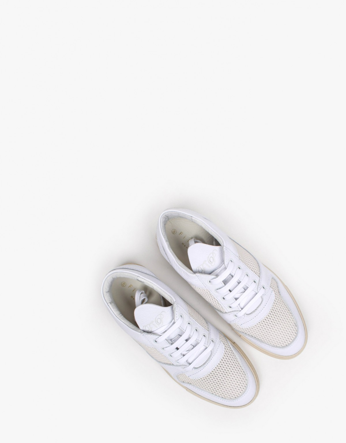 Filling Pieces Ultra Low in 3M White Mesh Silva