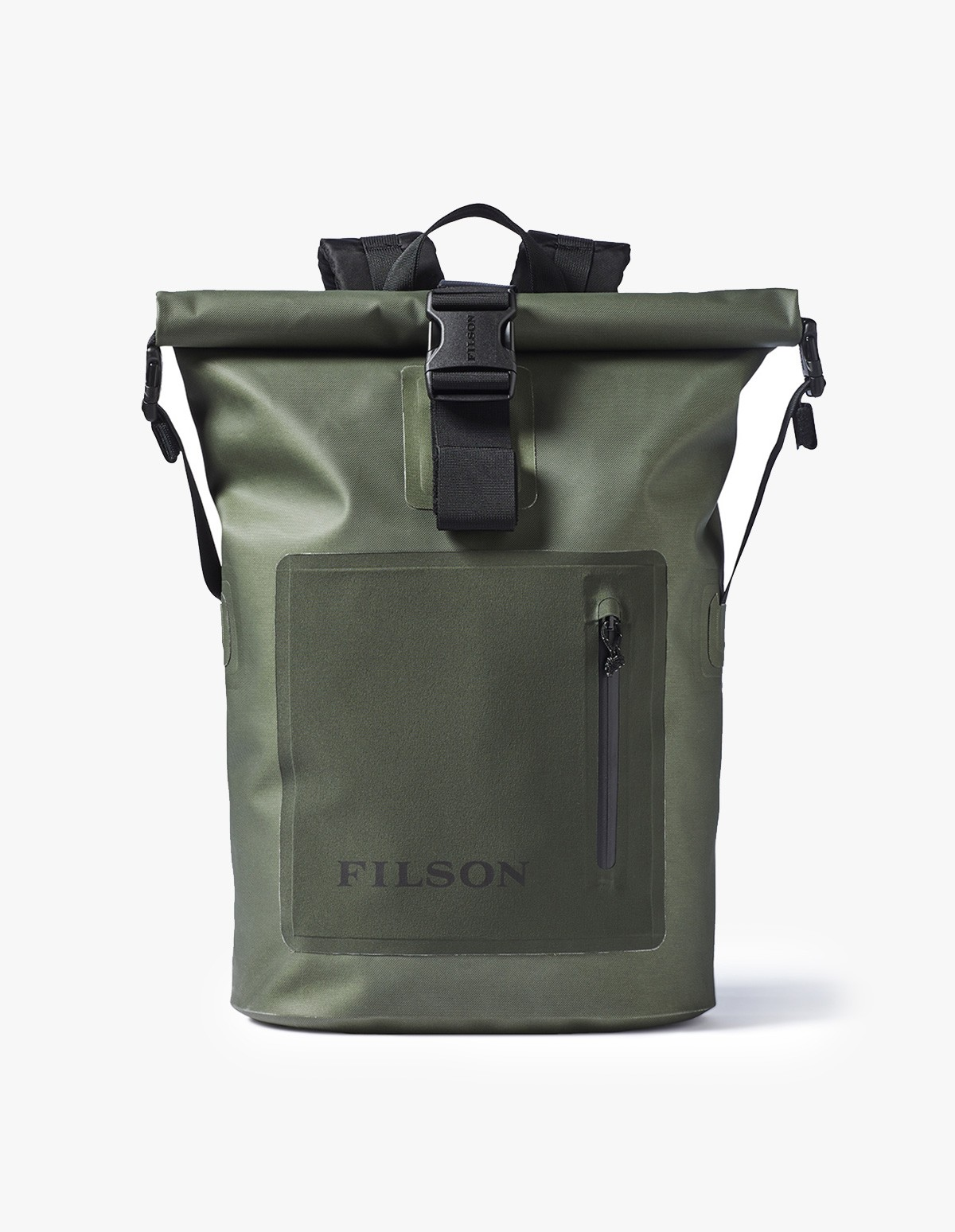 Filson Dry Backpack in Otter Green