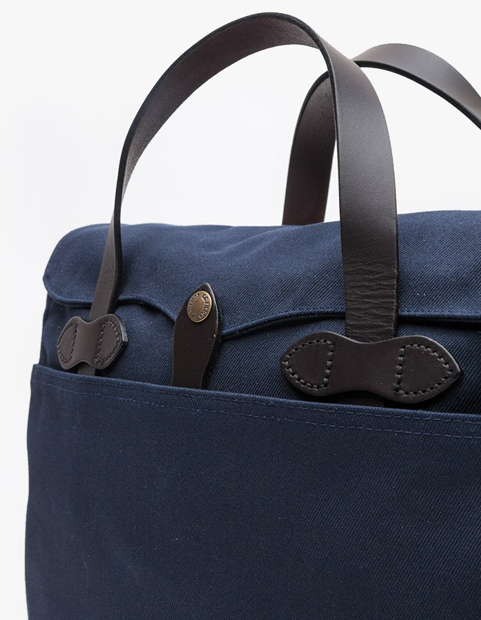Filson Original Briefcase in Navy