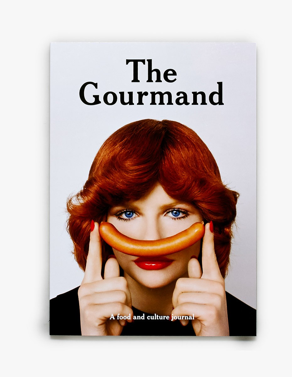 The Gourmand Issue 8 in