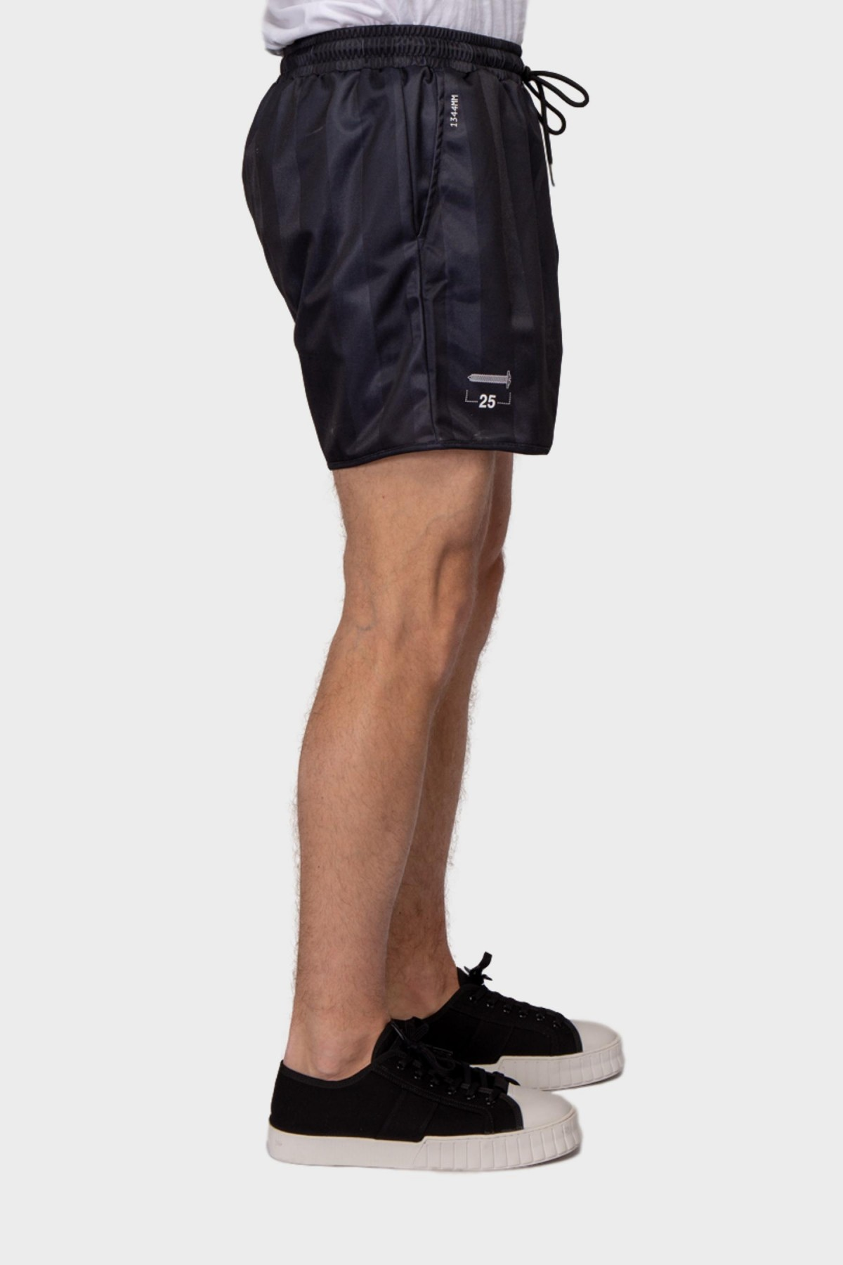 Han Kjøbenhavn Football Shorts in Black