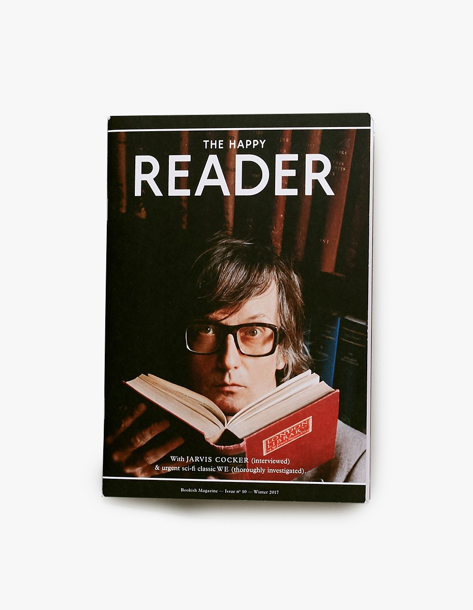 Happy Reader Issue 10 in
