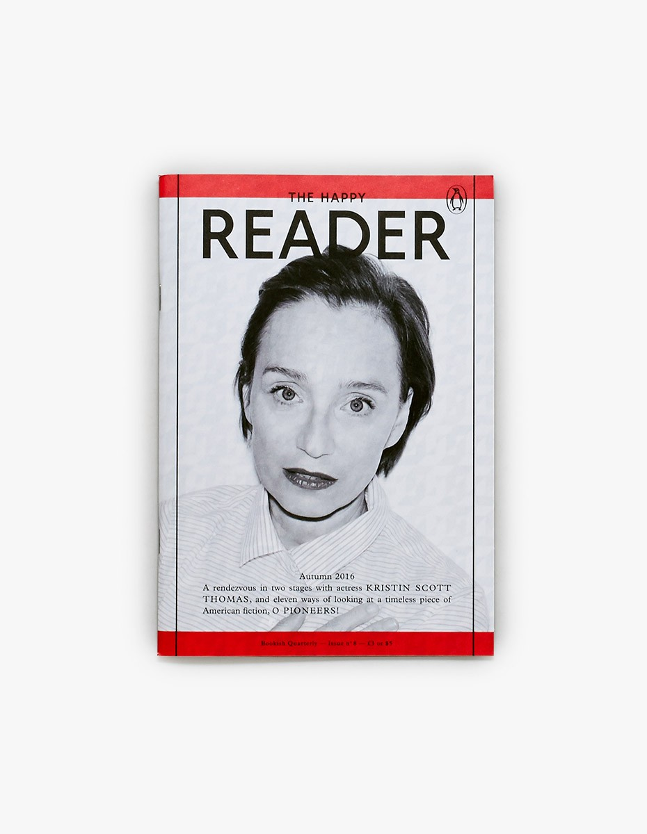 Happy Reader Issue 8 in