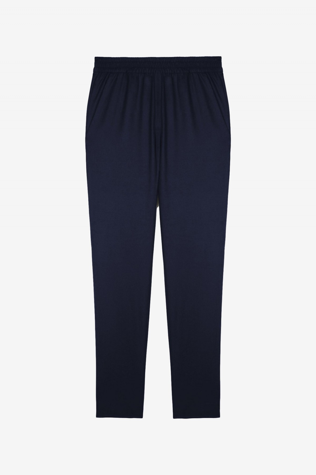 Harmony Paolo Trousers in Navy
