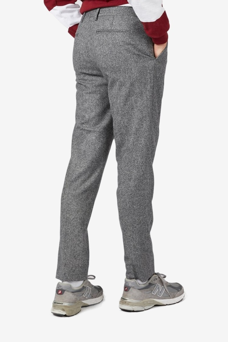 Harmony Peter Trousers in Caviar