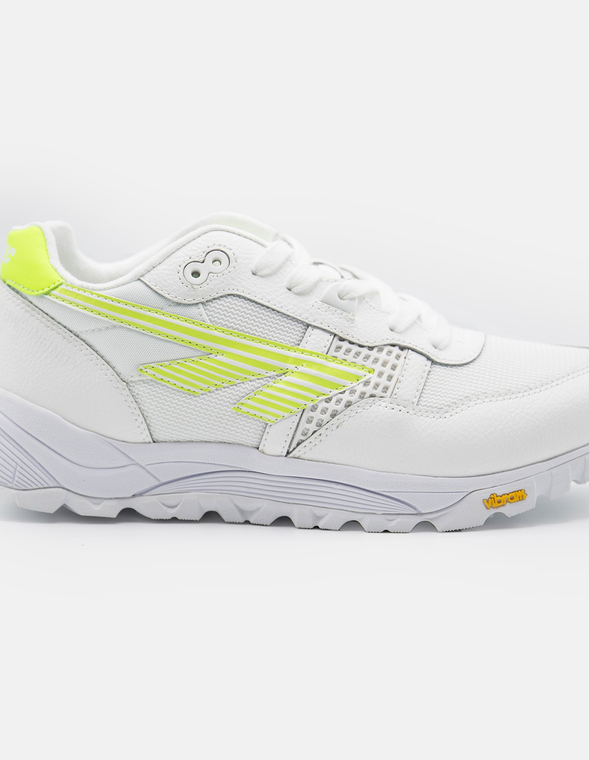 Hi-Tec HTS Badwater Infinity  in White Neon Yellow