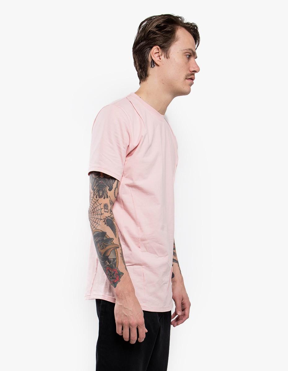 Holzweiler Vixen Tee in Dusty Pink