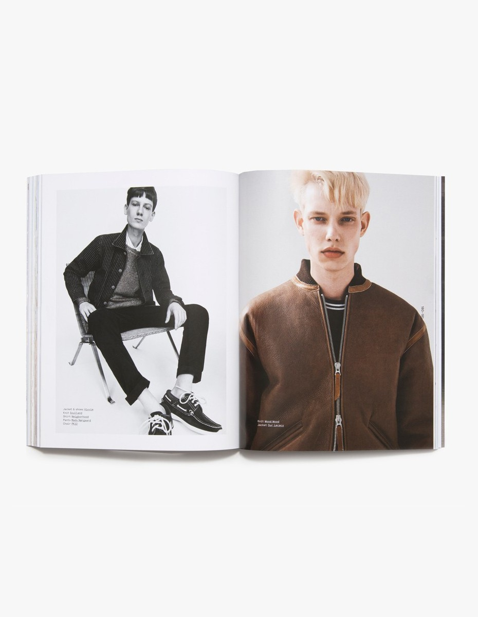 Human Being Issue #6 in
