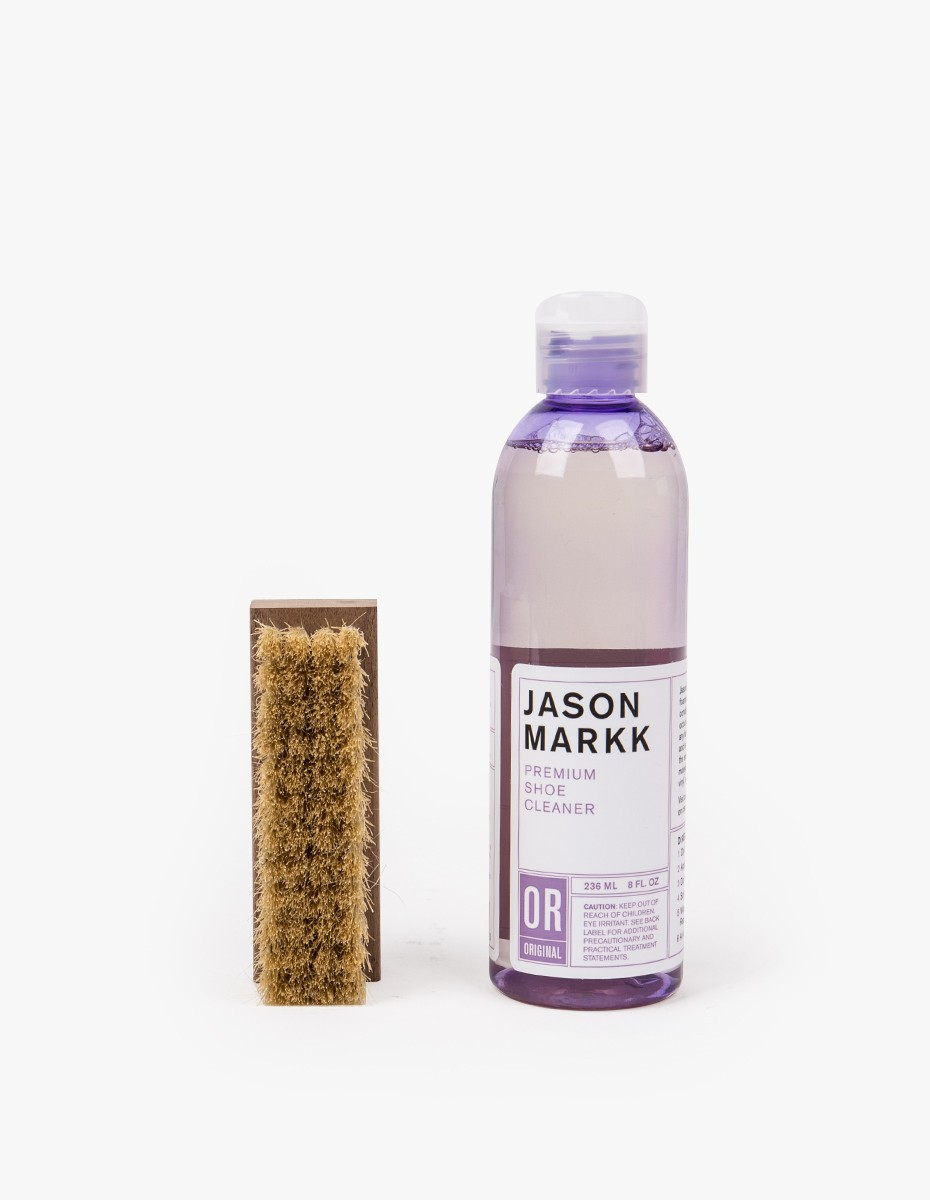 Jason Markk 4oz. Essential Cleaning Kit in