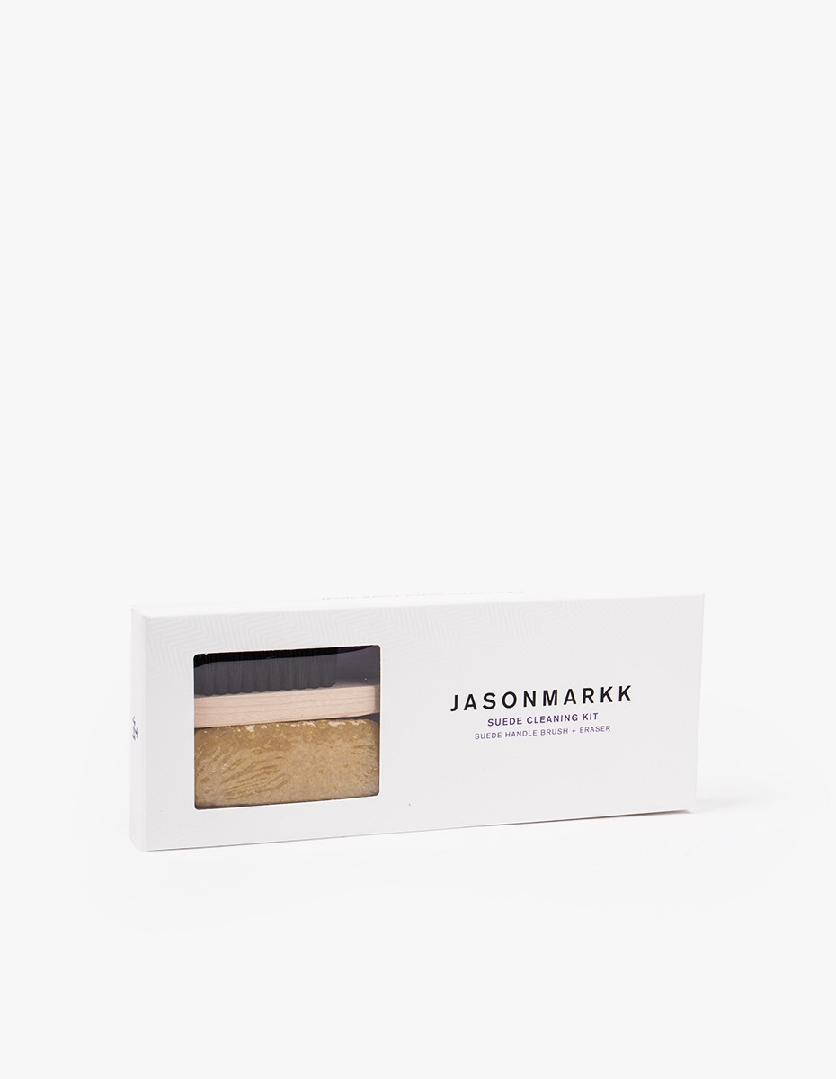 Jason Markk Suede Cleaning Kit in