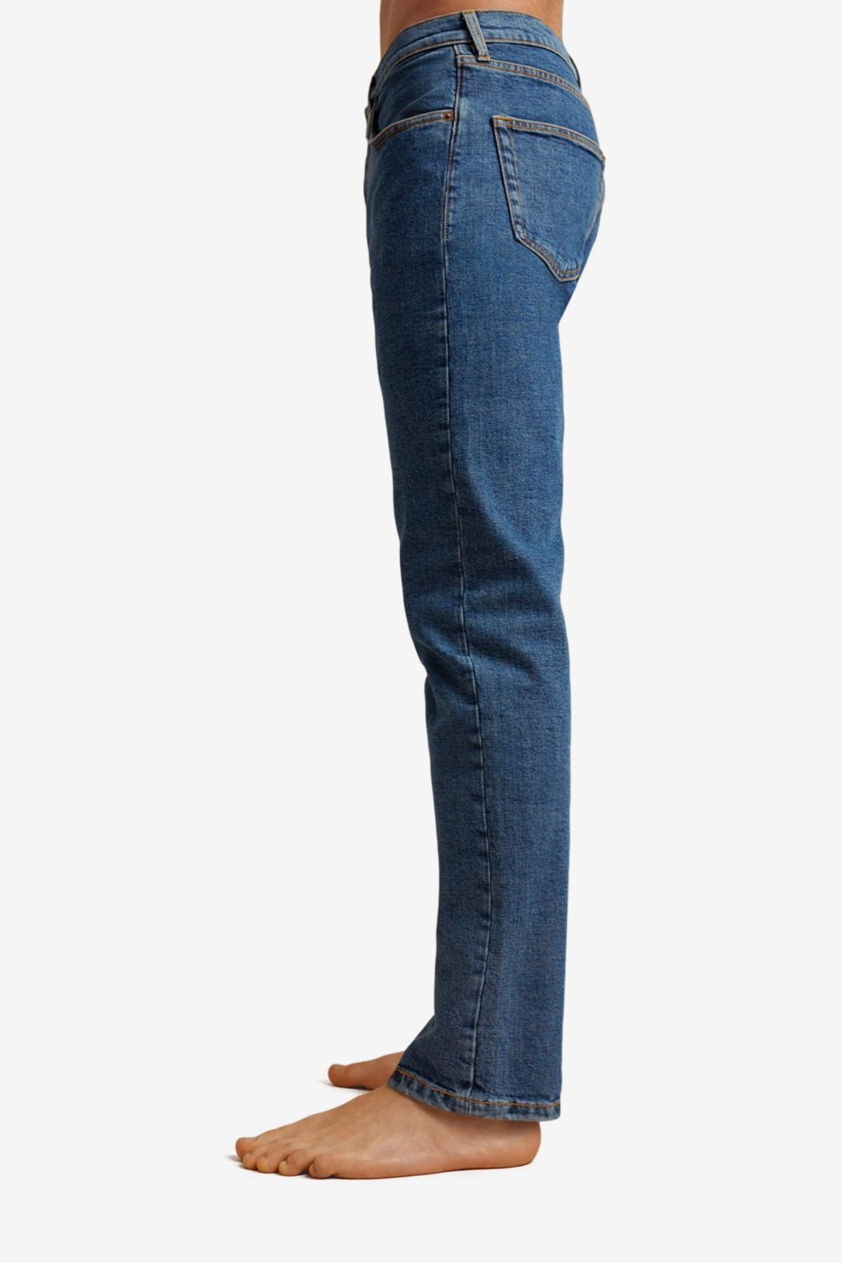 Jeanerica TM005 Tapered Fit in Vintage 95