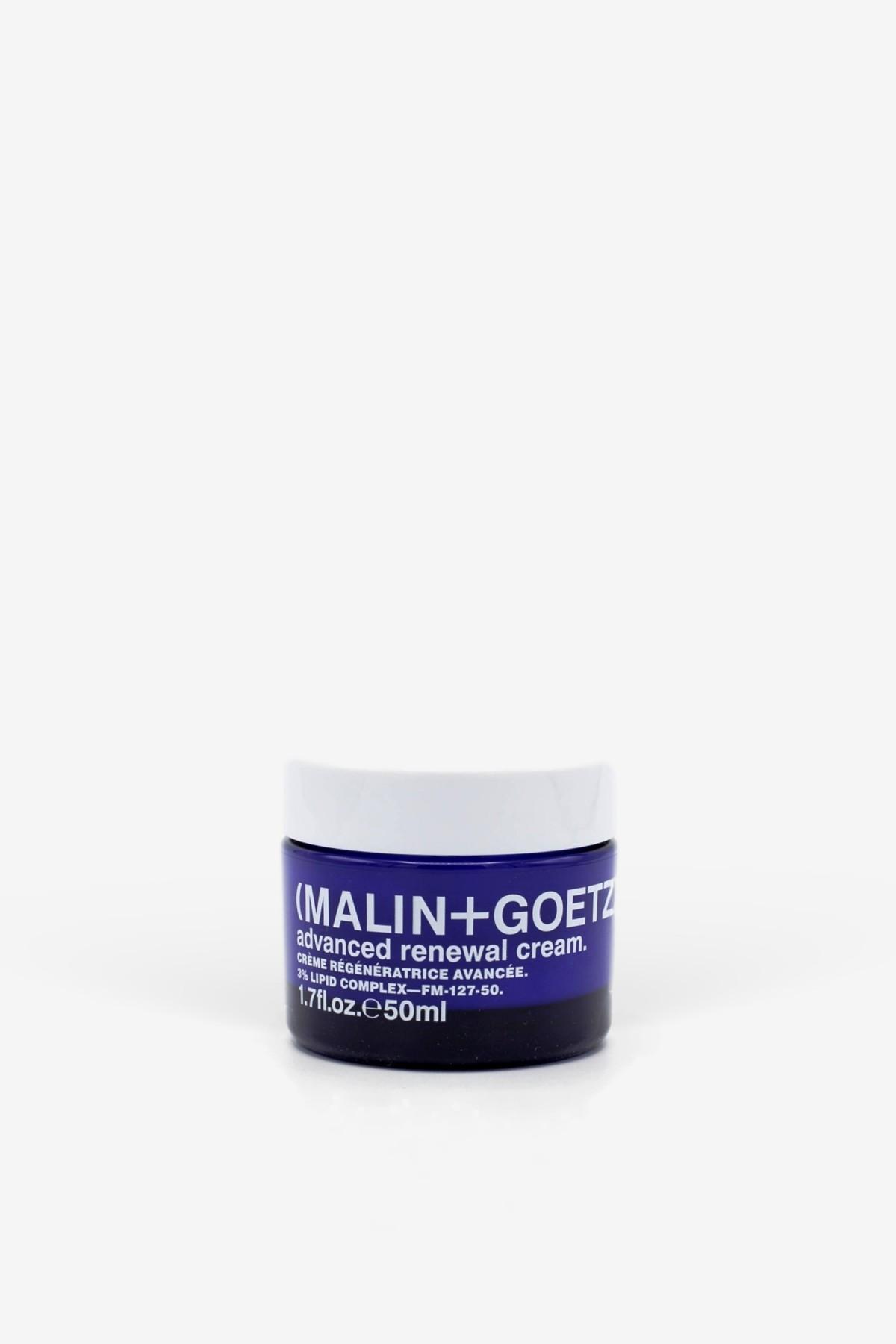 Malin+Goetz Advanced Renewal Cream 50ml in