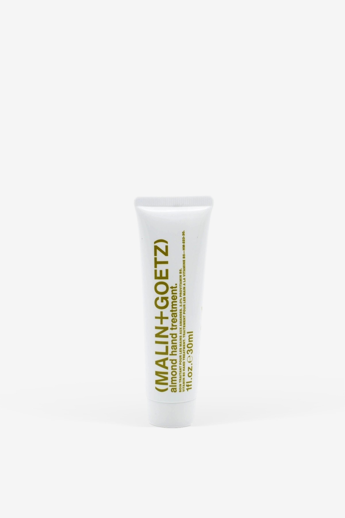 Malin+Goetz Almond Hand Treatment 30ml in
