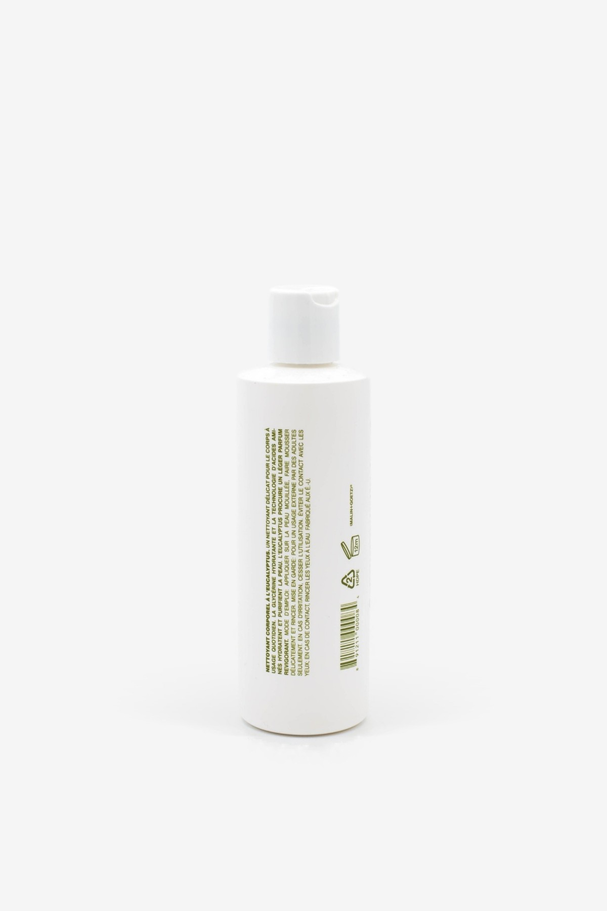 Malin+Goetz Eucalyptus Body Wash 250ml in