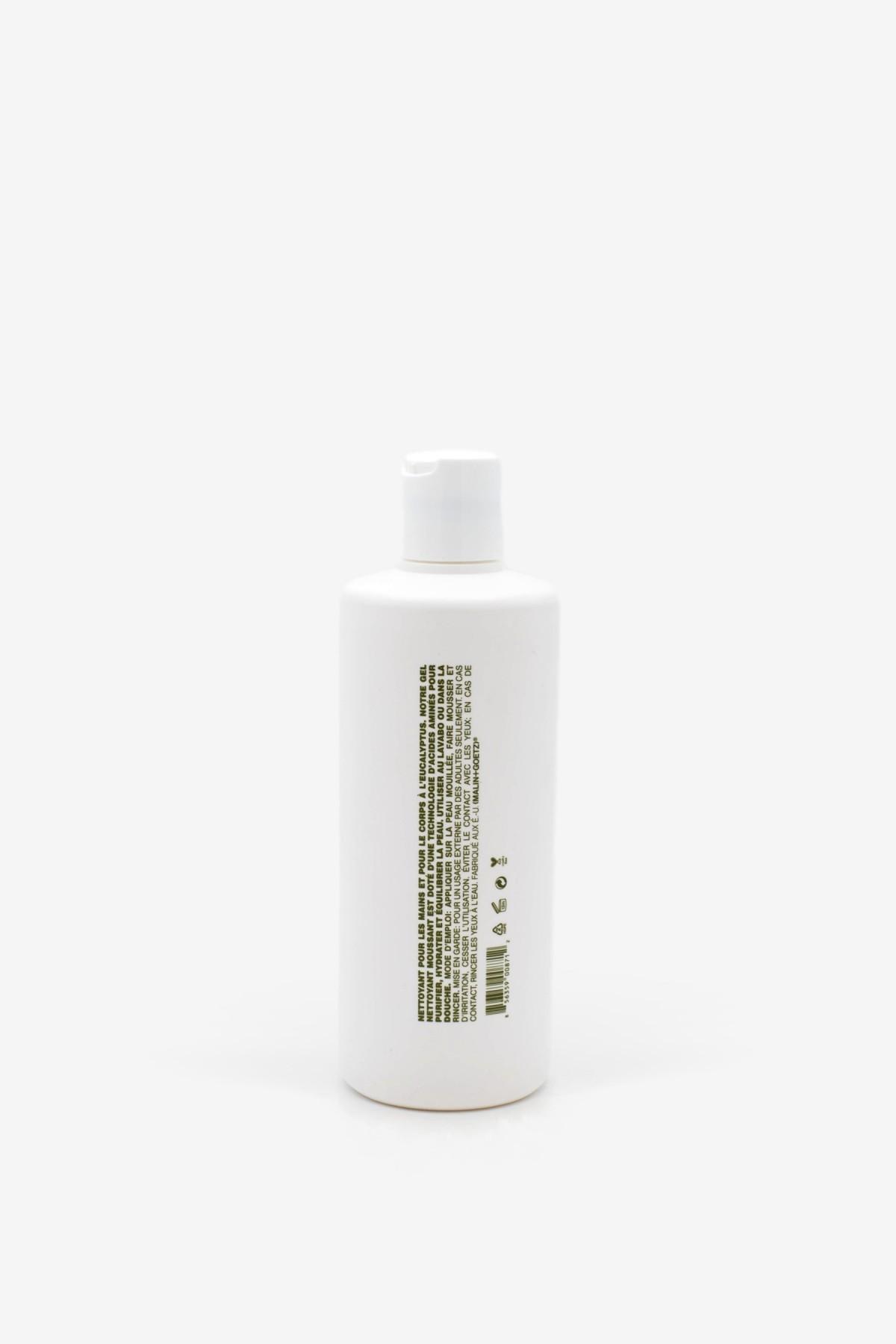 Malin+Goetz Eucalyptus Hand + Body Wash 473ml in