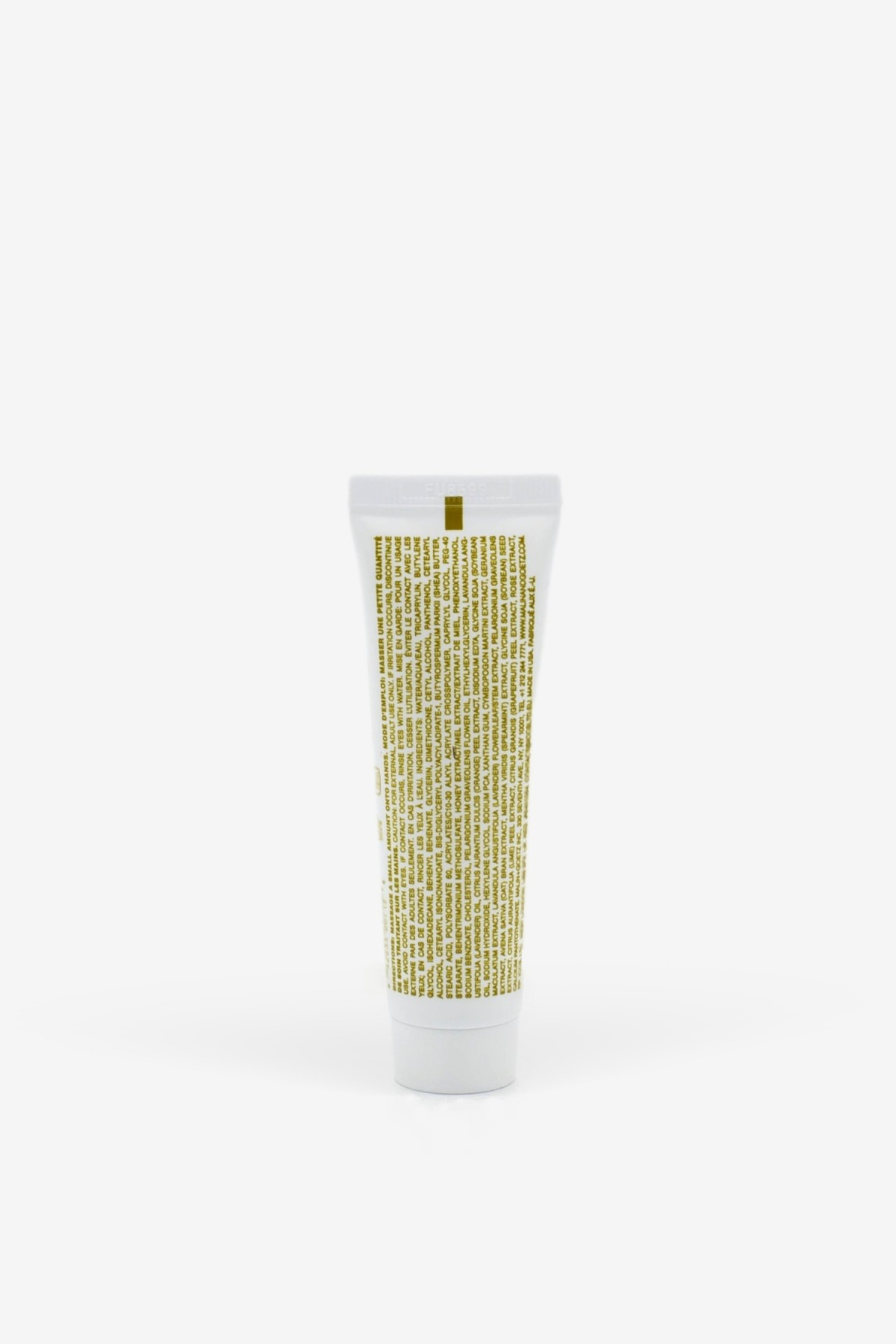 Malin+Goetz Geranium Hand Treatment 30ml in