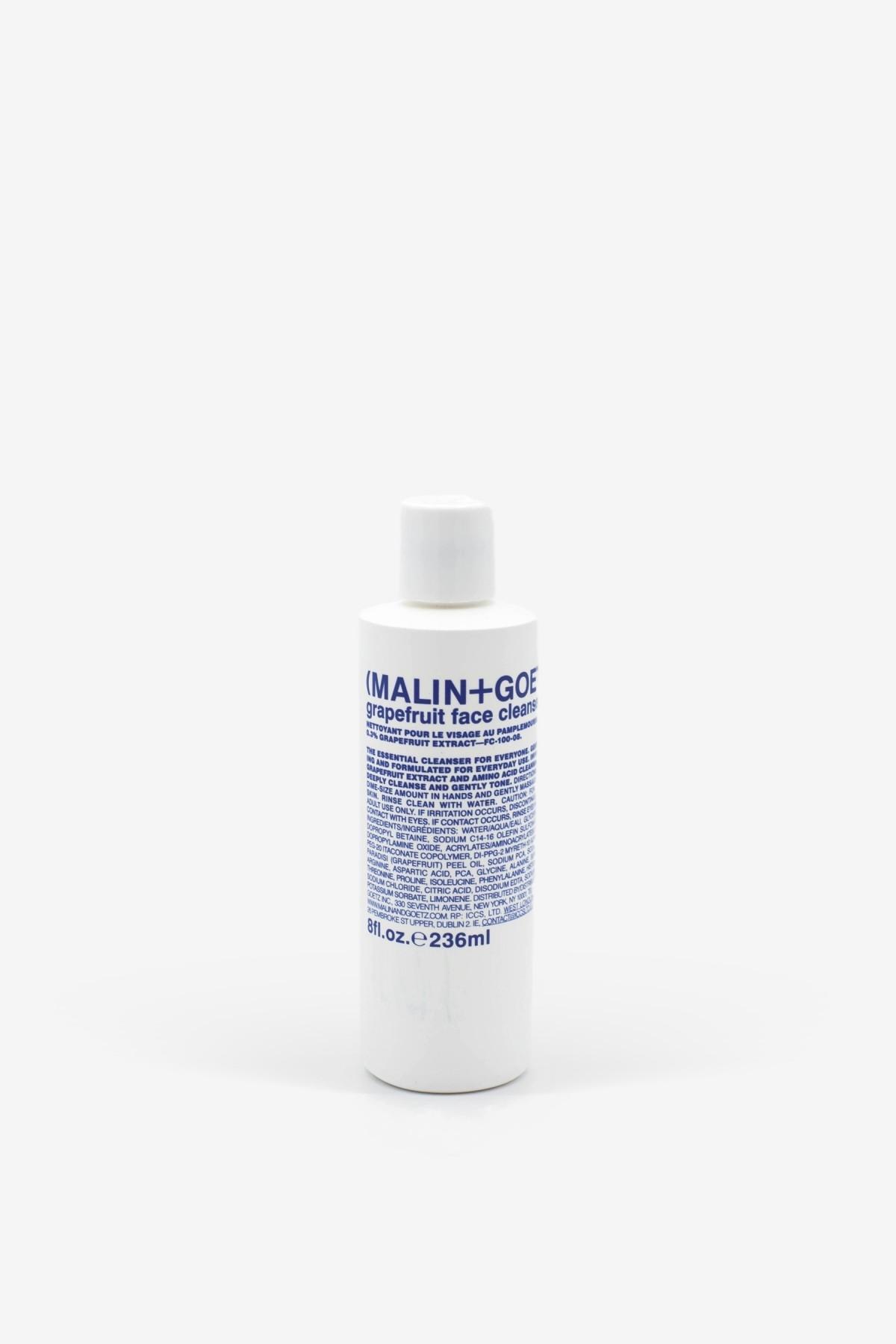 Malin+Goetz Grapefruit Face Cleanser 236 ml in