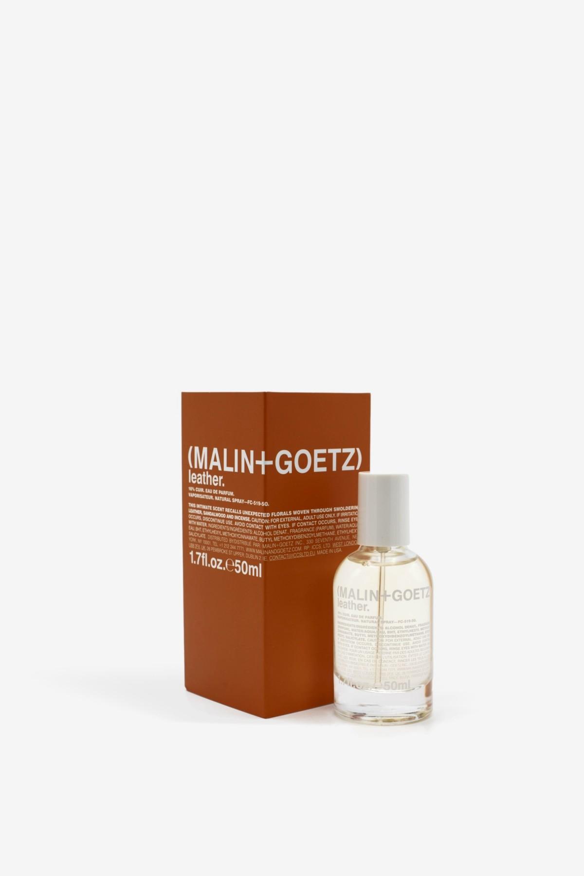 Malin+Goetz Leather Eau de Parfum 50ml in