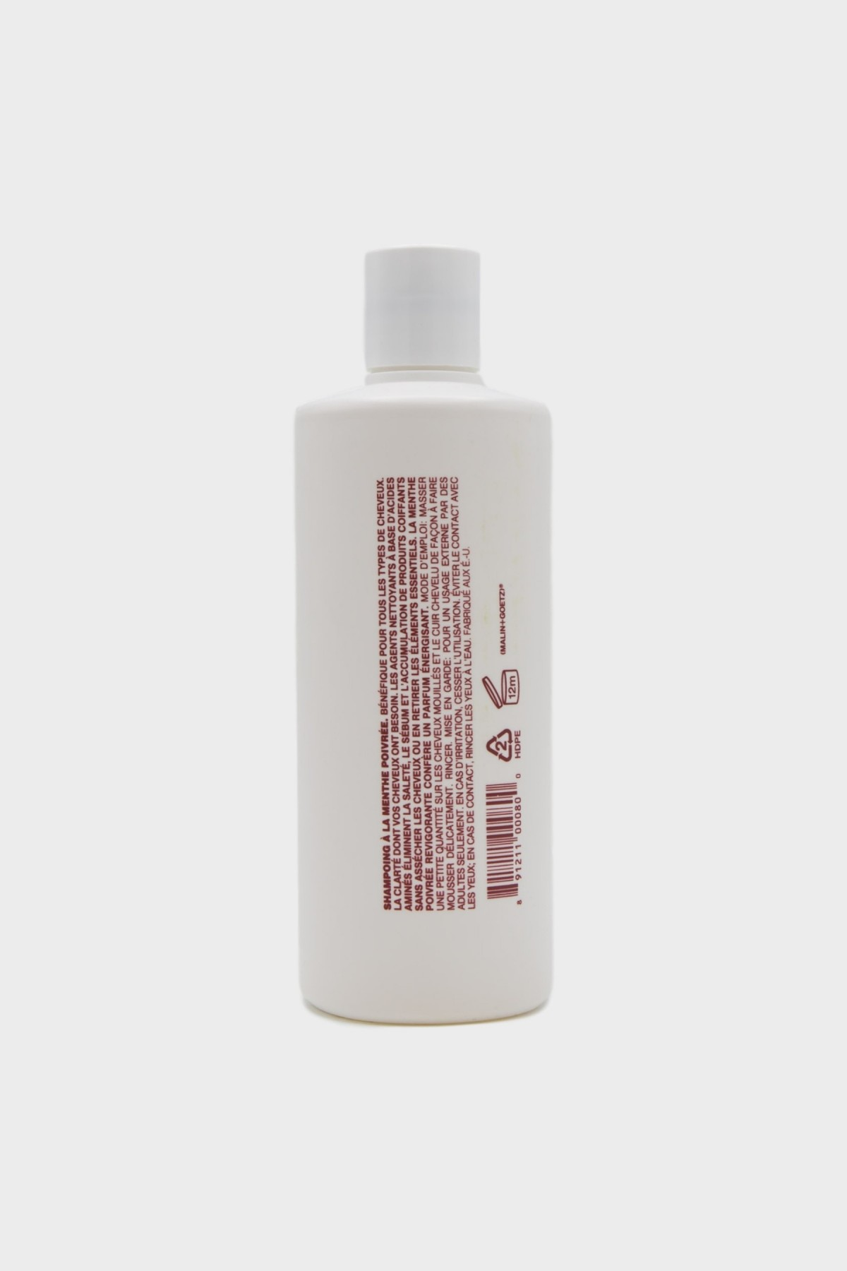 Malin+Goetz Peppermint Shampoo 473ml in