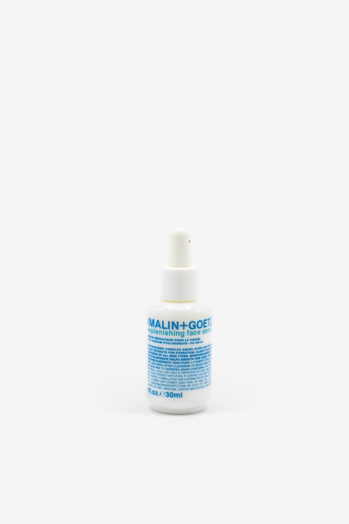 Malin+Goetz Replenishing Face Serum 30ml in