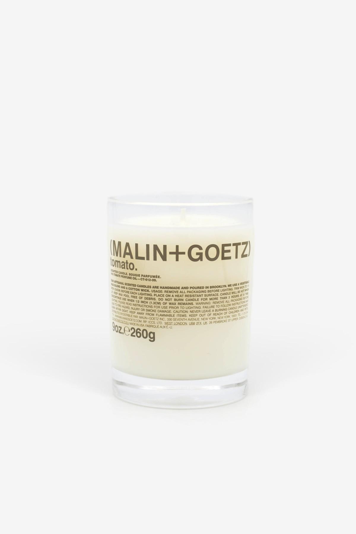 Malin+Goetz Tomato Candle 260g in