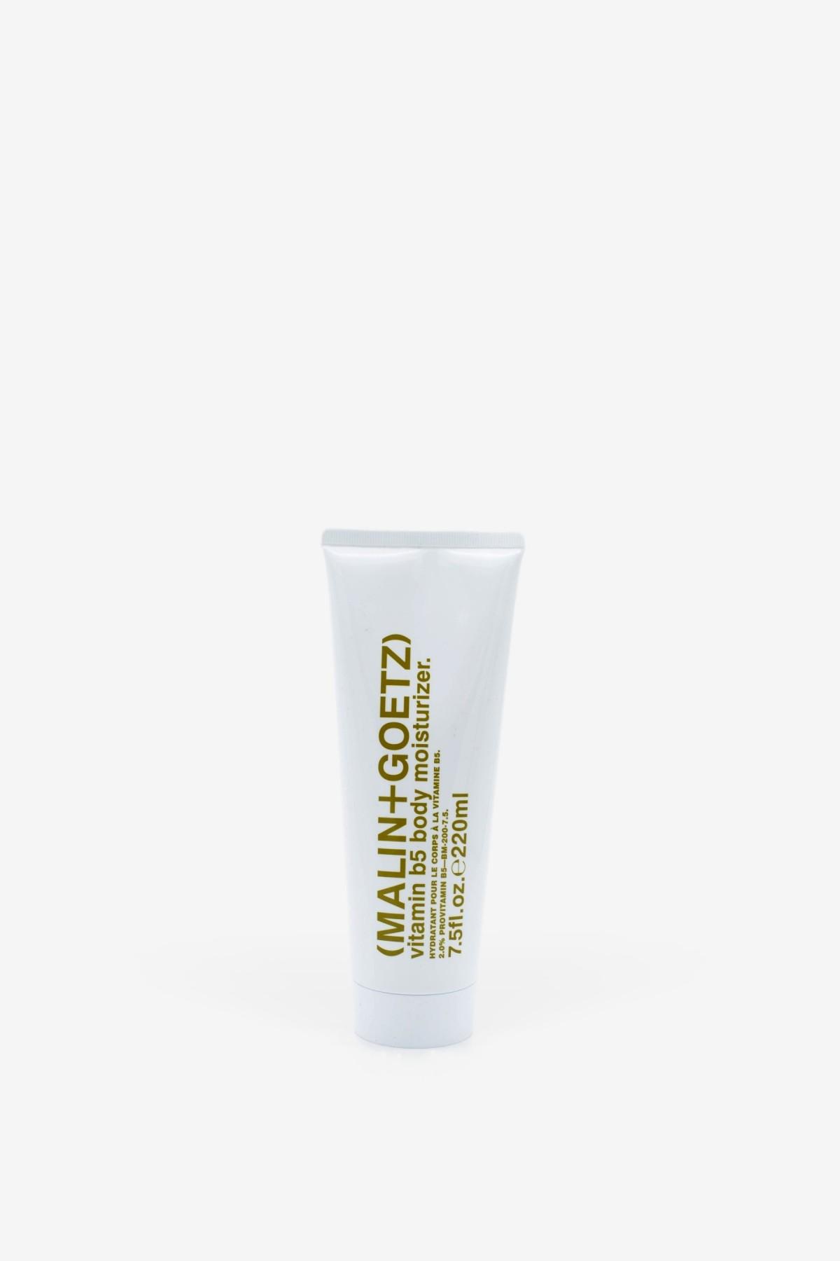 Malin+Goetz Vitamin B5 Body Moisturizer 220ml in