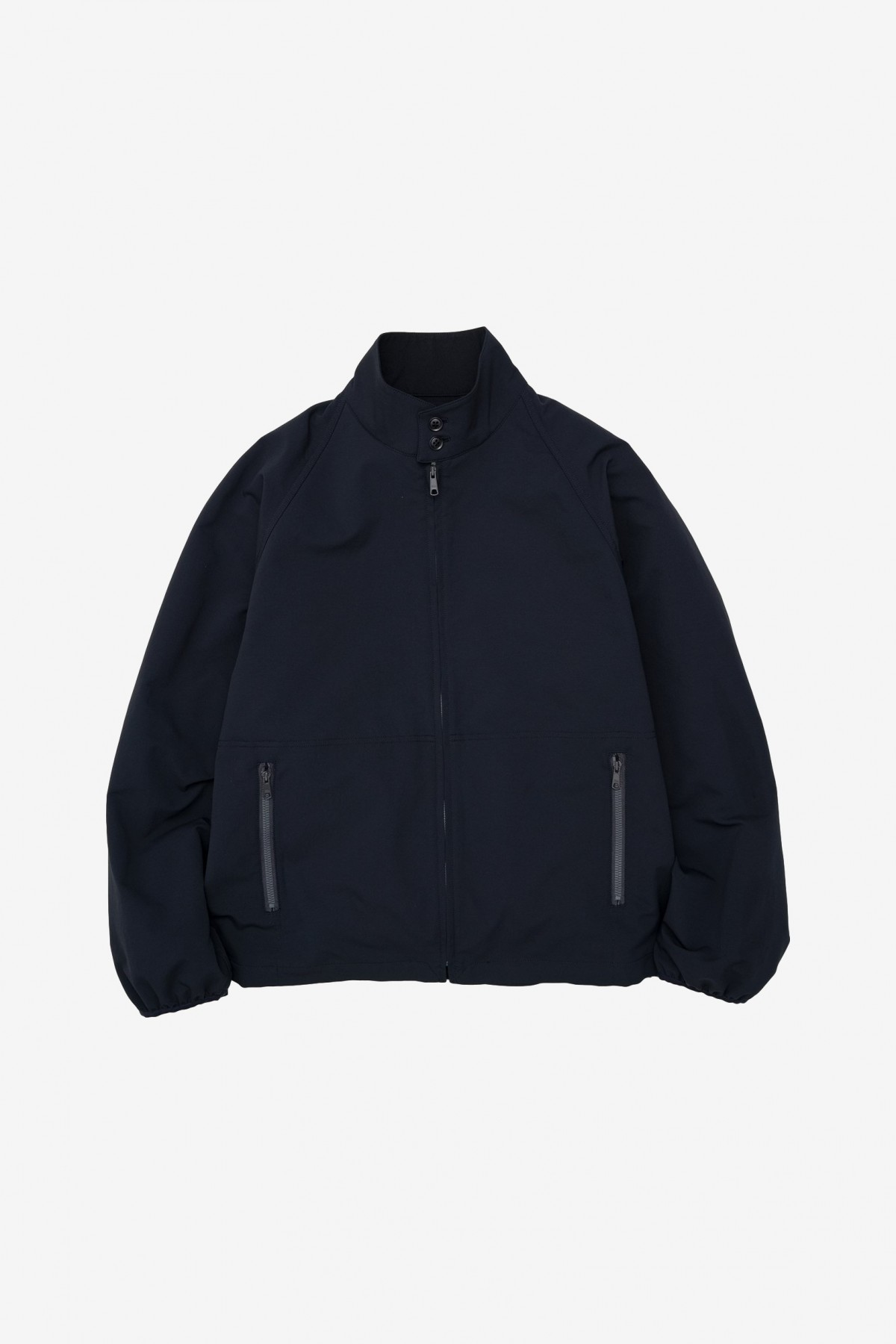 Nanamíca Alphadry Dock Jacket in Dark Navy