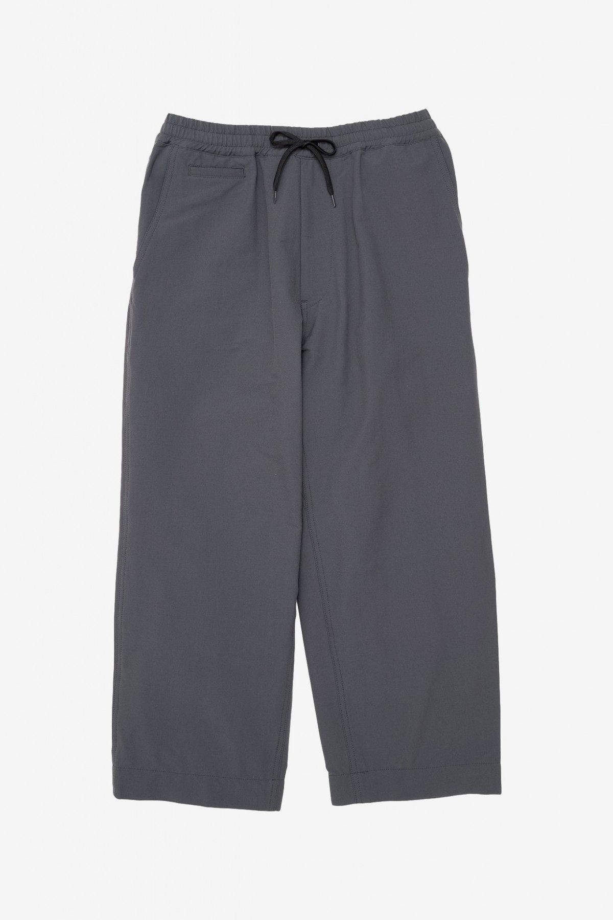 Nanamíca Easy Pants in Charcoal