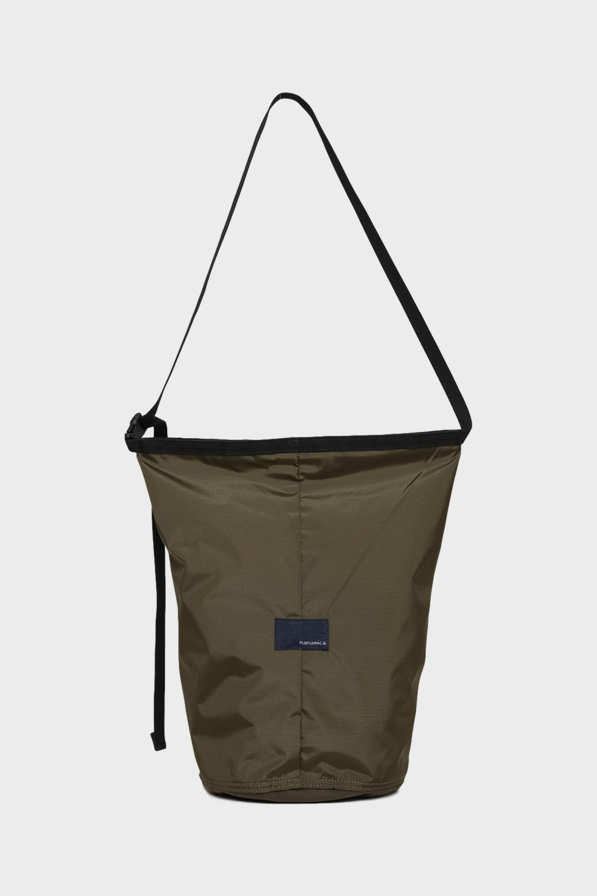 Nanamíca Utility Shoulder Bag in Olive