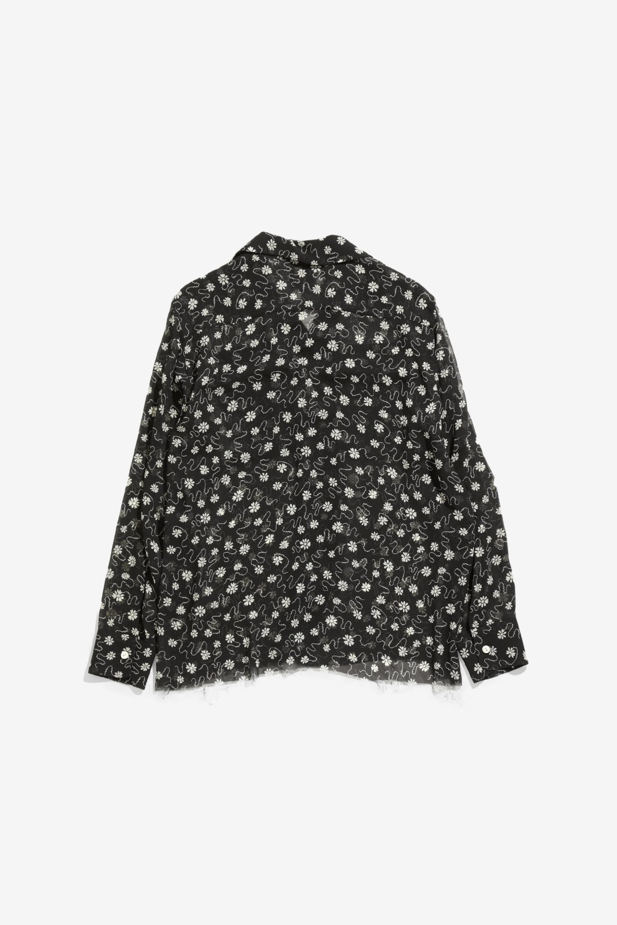 Needles C.O.B. Classic Shirt in Floret