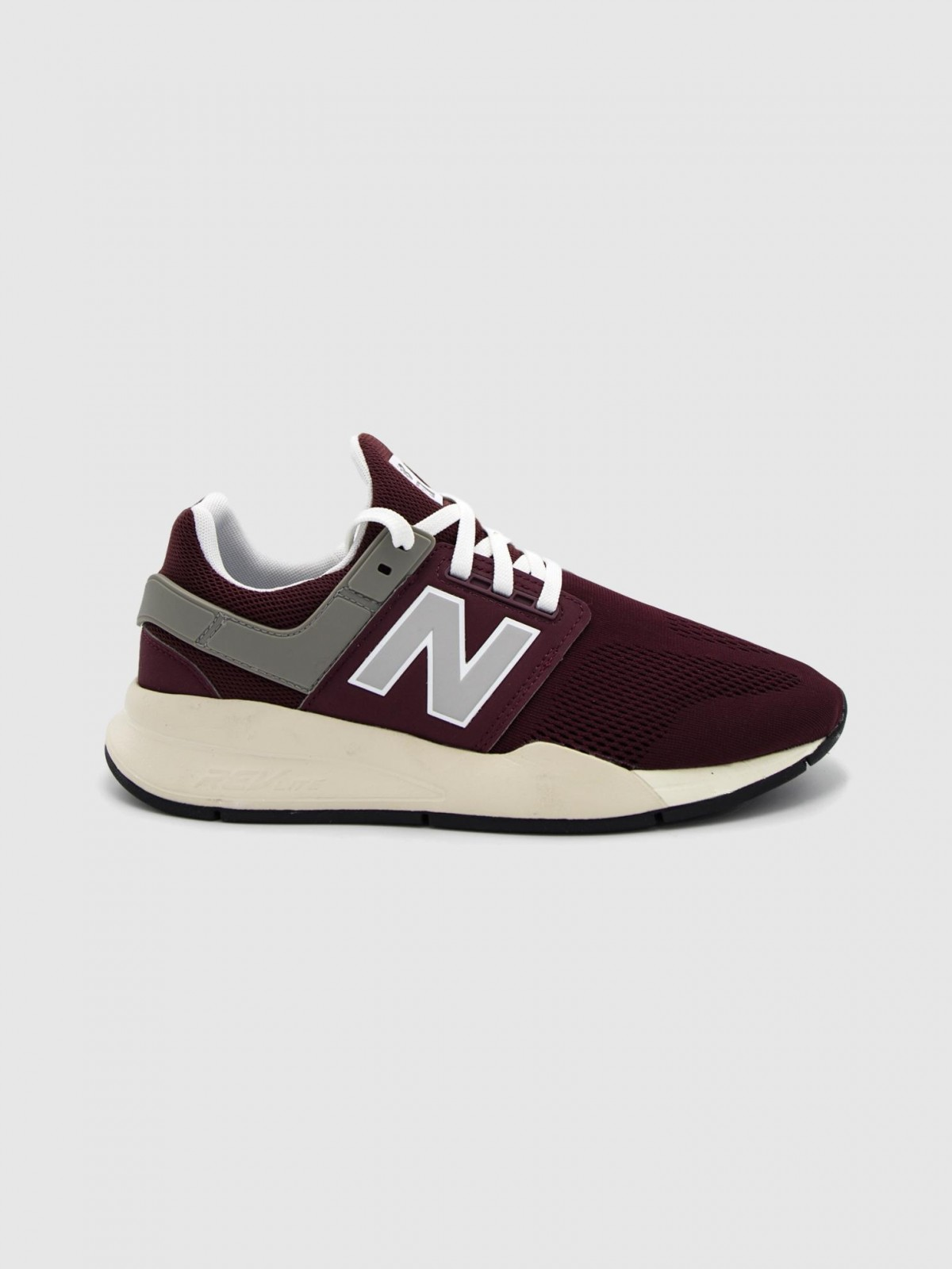 New Balance MS247MG in Bordeaux