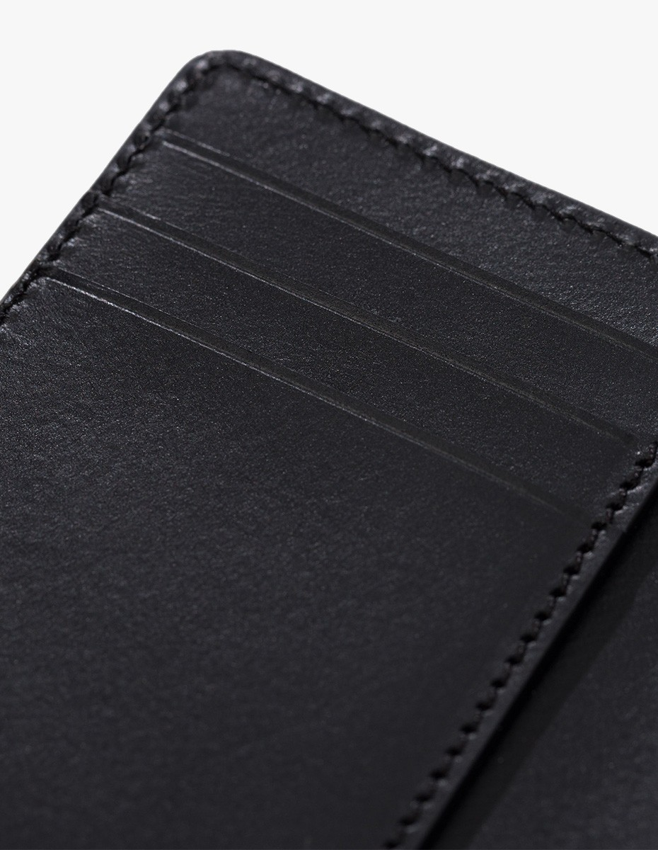 Norse Projects Bastian 10 in Black