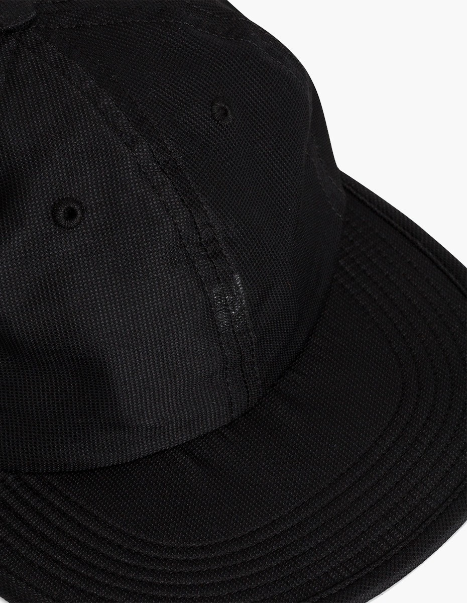 Norse Projects Foldable Sport Cap in Black