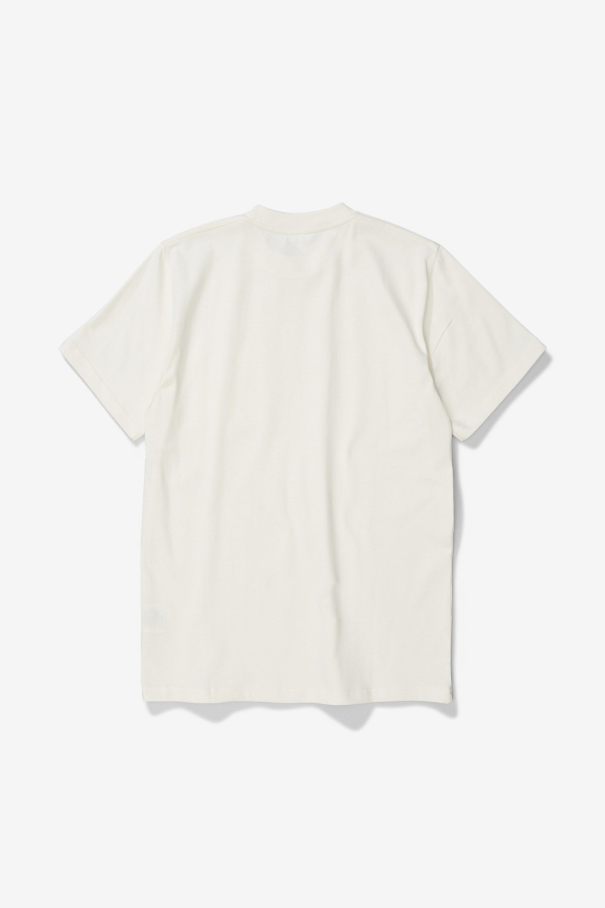 Norse Projects Johannes Pocket SS in Ecru
